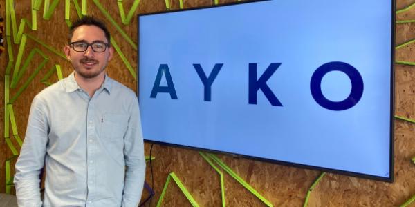 AYKO Welcomes New Digital Marketing Dire...</p></div></div><div class=